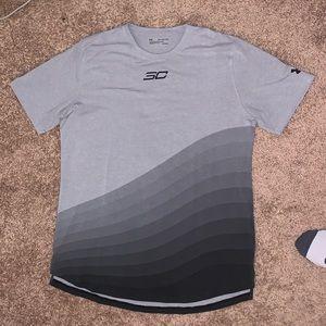 Steph Curry x Under Armour T-shirt